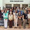 23 Studentinnen aus Tunesien und Deutschland zur Summer School in Hammamet-Yasmine