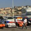 Elektromobil-Rallye macht in Marburg Station –  WAVE Trophy Europe am 19. September am Elisabeth-Blochmann-Platz