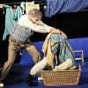 Austauschgastspiel aus Tübingen bringt 'Ein Tag wie das Leben'
