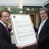 Stadt Marburg reduziert Schuldenstand 2009 auf 33 Millionen