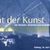 Freitag 18. Juni – Marburger Nacht der Kunst