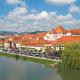 """""""Voller Energie!""""- Maribor als Europäische Kulturhauptstadt  2012"""