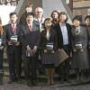 """Aus China: """"Sunshine Volunteers"""" besuchen Marburg"""
