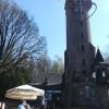 Spiegelslustturm – Ausbau  Wintergarten und Turmstube