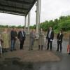 Marburger Kreislaufwirtschaft – Bioabfall zu Kompost und Biogas für Blockheizkraftwerk