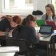 Förderung und Ausstattung für Marburger Berufsschulen