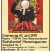 Pink singt mit Ökostrom aus Marburg