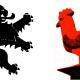 Marburger Hahn und Hessenlöwe – Was bringt die neue Landesregierung für Marburg?