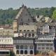 Präsentation Bewerbungsschrift der Stadt Marburg für die UNESCO-Welterbeliste