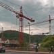Marburger Nordstadt – Bauvorhaben, Baukräne und Bauanfragen