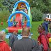 175 Jahre Kinderbetreuung in Marburg als Feier mit Familientag  im Schlosspark