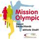 Marburg ist Kandidatenstadt bei Mission Olympic 2010/ 2011