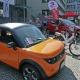 Kostenfreies Parken für Elektrofahrzeuge in Marburg