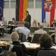 Keine vorzeitige Parlamentspause in Marburg
