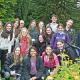 15 brasilianische Studenten besuchen Philipps-Universität