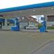 Tankstelle in Cappel geschlossen