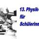 Physik-Workshop im Institut