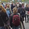 Studentenwerke mit Zahlen zur sozialen Infrastruktur des deutschen Hochschulsystems