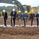 Neubau Chemie Schwerpunktbau im HEUREKA-Programm des Landes