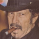 Why the Hell not…  Kinky Friedman