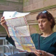 Olga Martynova: Lesung Roman Sogar Papageien überleben uns