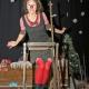 200 Kinder, Clowntheater und die Weihnachtsfeier in Cappel