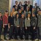 Universität begrüßt ausländische Stipendiaten