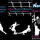 Nachtsport im Jahr 2011 mit vielen Aktionen