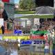 Ein gesundes frohes Neues Jahr 2011