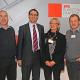 Betriebsräte aus Marburg in Berlin zur Konferenz der SPD-Bundestagsfraktion