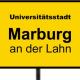 Schnee und Glätte lähmen Verkehr in Marburg