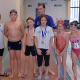 Weihnachtskriterium des Marburger Schwimmverein