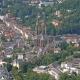 Wochenmarkt soll an die Elisabethkirche umziehen – Ausweichen während der Umgestaltung des Firmaneiplatzes