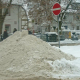 Marburg kämpft mit den Schneemassen