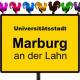 Aufruf für Wählerinitiative in Marburg gestartet