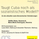 Diskussionsabend über sozialistisches Modell Cuba