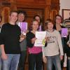 Neues Jahresprogramm städtischer Jugendförderung