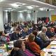 Sitzungsende vor der Zeit und ein neuer Auschuss