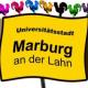 Marburger Eigentümlichkeiten bei der Kommunalwahl 2016: Grundmann, McGovern, Vaupel, Uchtmann, Weber