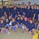 Bezirkstitel für Damen-Schwimmerinnen VfL 1860 Marburg bei Deutscher Mannschaftsmeisterschaft