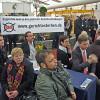 Schließung Arbeitsgericht Marburg noch ohne Rechtsgrundlage
