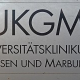 Widerstand gegen Stellenabbau am UKGM – Forderung nach guten Arbeitsbedingungen und Gesundheitsschutz