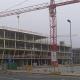 DVAG-Neubau zeigt inzwischen Konturen