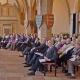 Versammlung im Fürstensaal zur Marburg