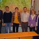 Marburger Geographische Gesellschaft zeichnet sieben Geographen aus