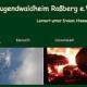 MdL Angela Dorn besorgt über Zukunft vom Jugendwaldheim Roßberg