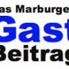 Marburg, das Weltkulturerbe und die Banalisierung der Geschichte