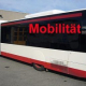 Schwerpunkt Mobilität: Bus im Takt und Bahn vertrackt