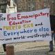 Solidarität mit Aktivisten in Puerto Rico