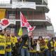 ver.di ruft für 6. Februar zum ganztägigen Warnstreik am UKGM auf